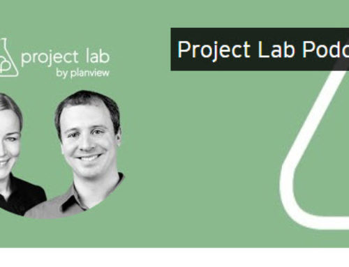"Podcast ""Project Lab"" episodio # 1: El futuro del trabajo"