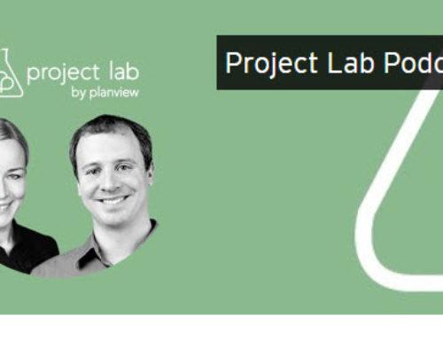 """Podcast """"Project Lab"""" episodio # 1: El futuro del trabajo"""